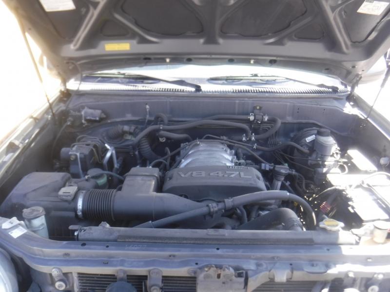 Toyota Sequoia 2003 price $6,950