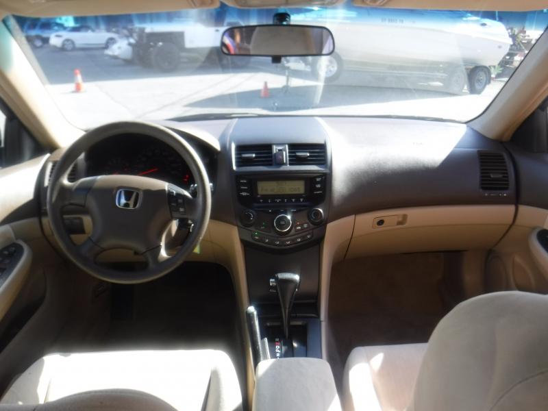 Honda Accord 2004 price $4,750