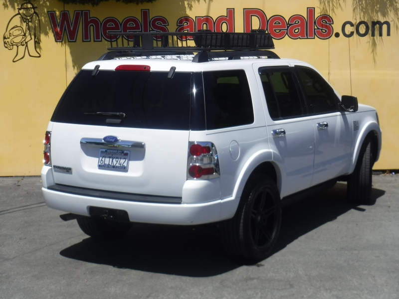 Ford Explorer 2010 price $8,900