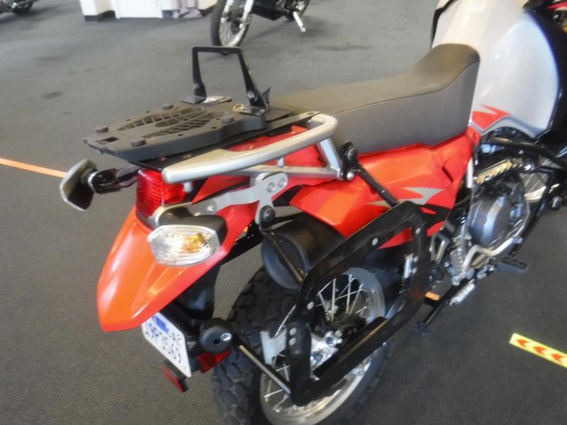 Kawasaki KLR 650 2008 price $6,200