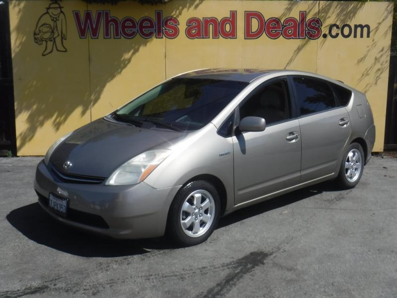 Toyota Prius 2007 price $4,288