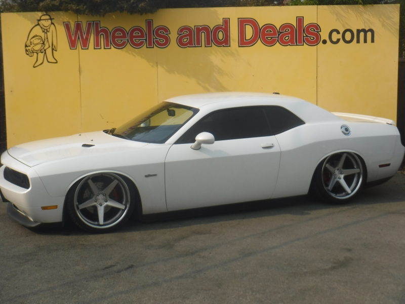 Dodge Challenger 2014 price $19,999