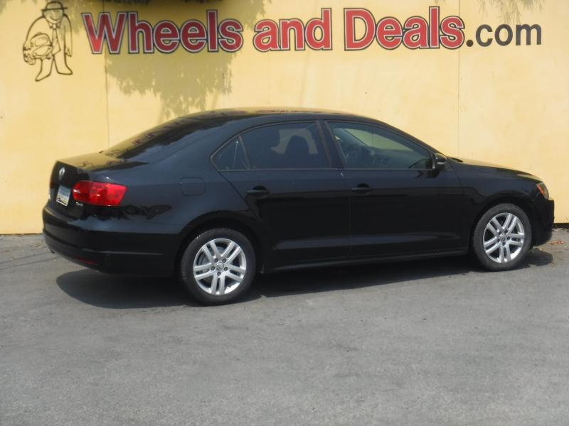 Volkswagen Jetta 2012 price $6,450