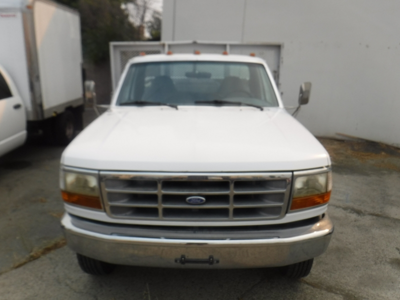 Ford F-350 1997 price $3,200