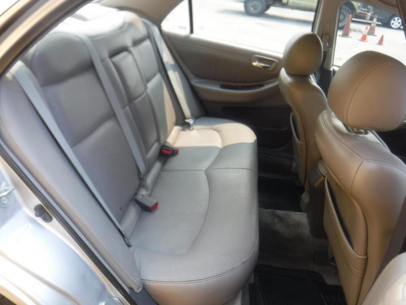 Honda Accord 2002 price $4,100