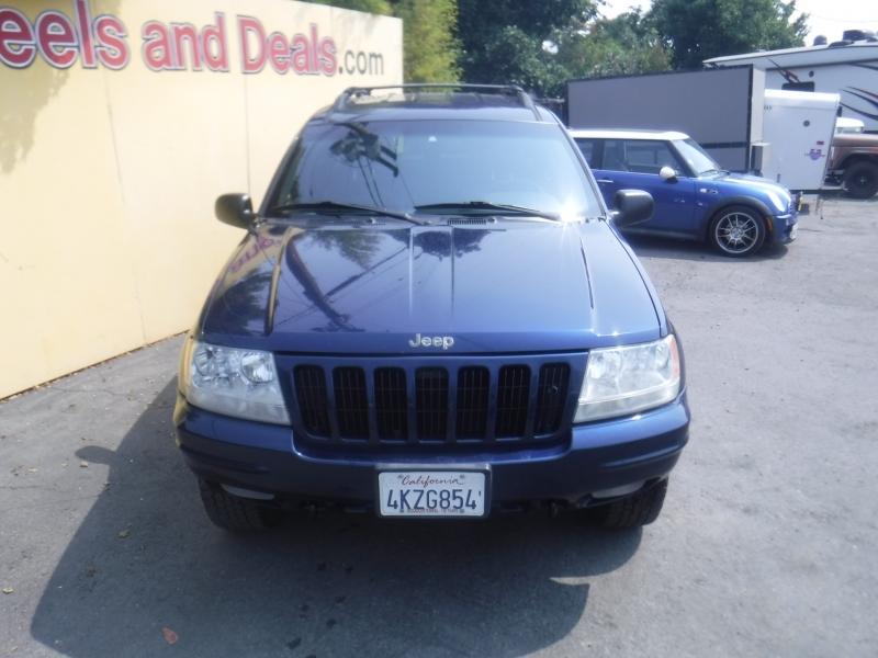 Jeep Grand Cherokee 2000 price $3,700