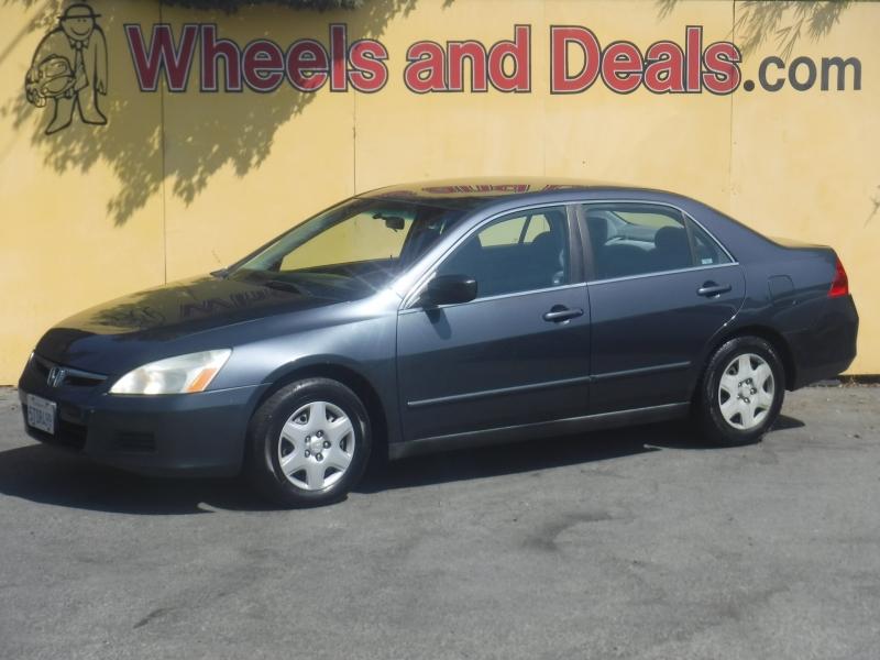 Honda Accord 2006 price $5,300