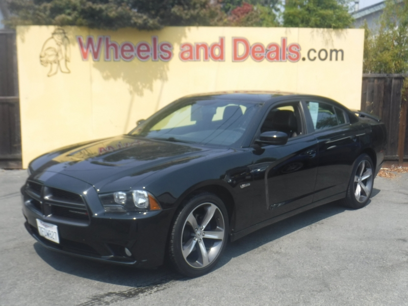 Dodge Charger 2014 price $18,450