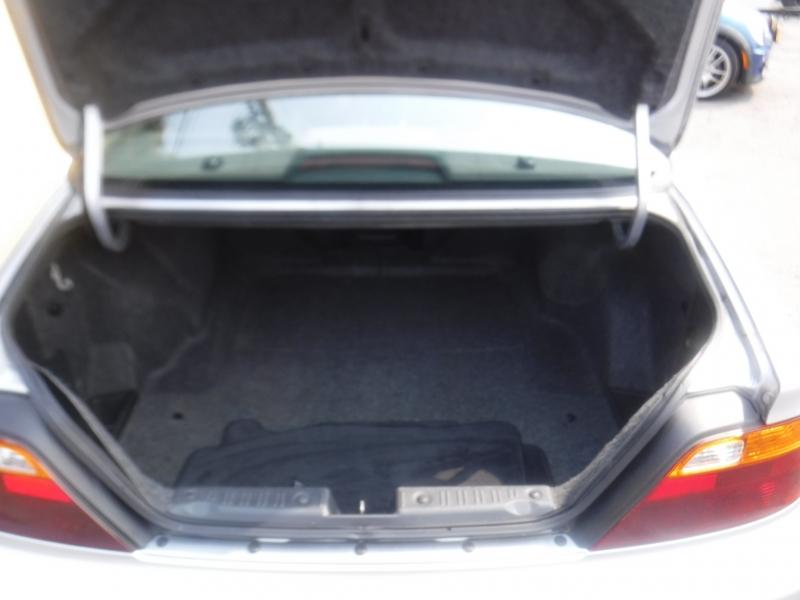 Acura TL 2001 price $4,400