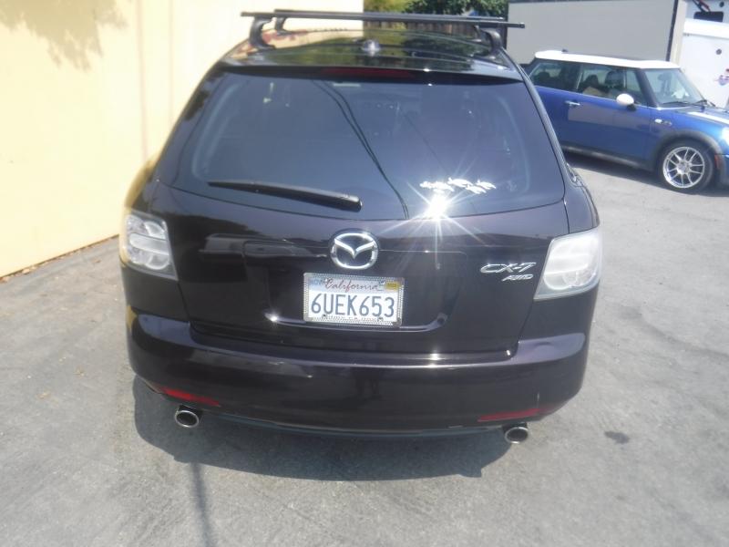 Mazda CX-7 2011 price $7,800