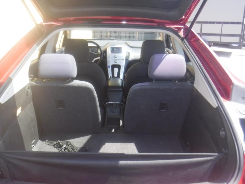 Chevrolet Volt 2013 price $7,500