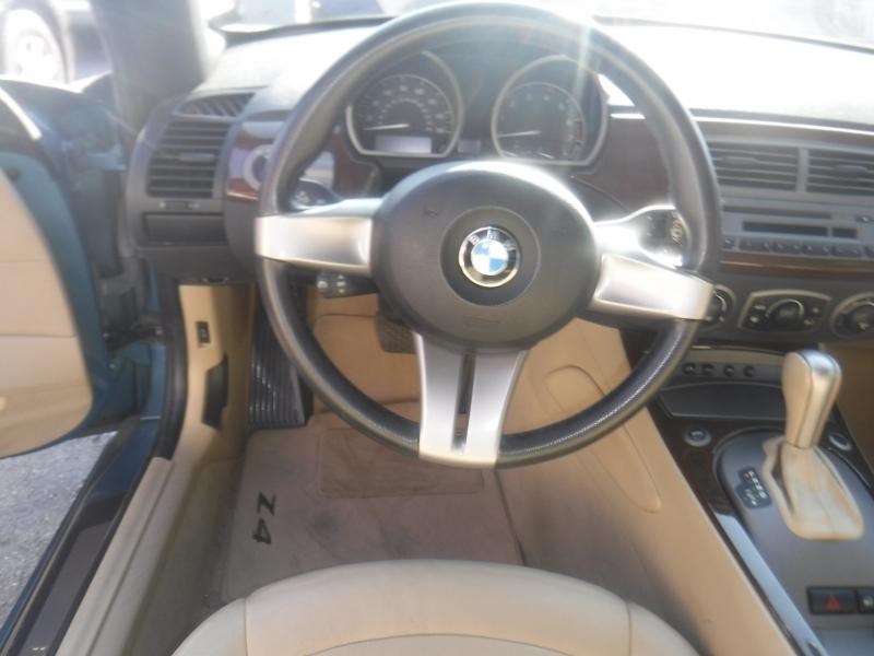 BMW Z4 2003 price $8,499