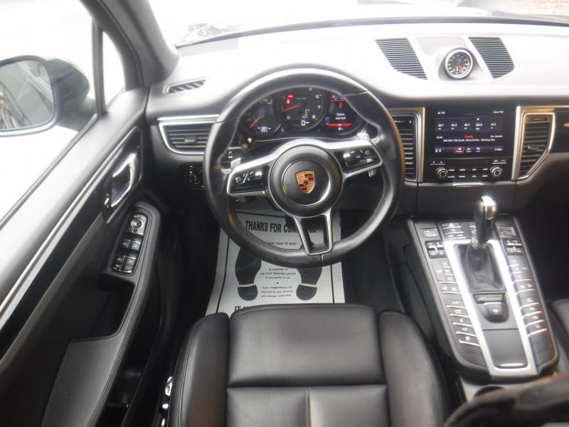Porsche Macan 2018 price $45,000