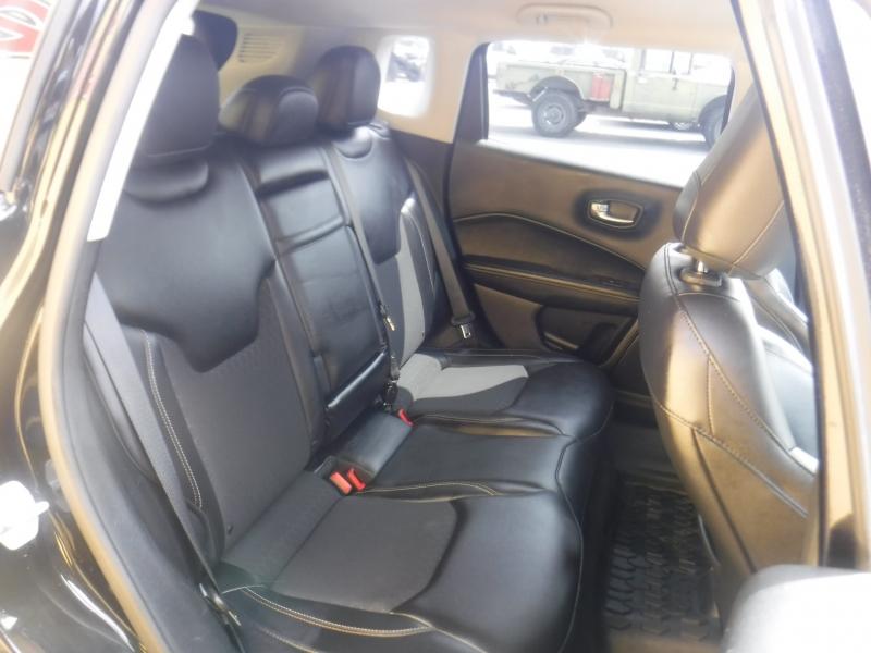 Jeep Compass 2017 price $18,450