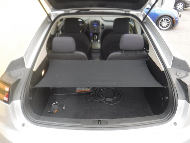 Chevrolet Volt 2015 price $13,499