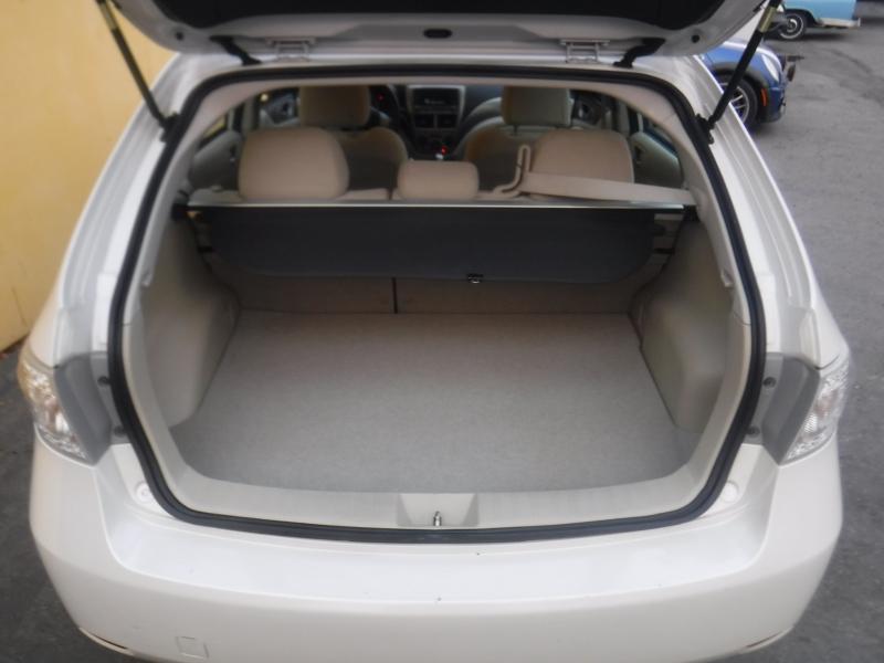 Subaru Impreza 2010 price $8,000