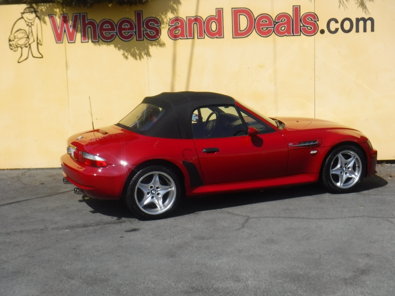 BMW M 2000 price $14,800