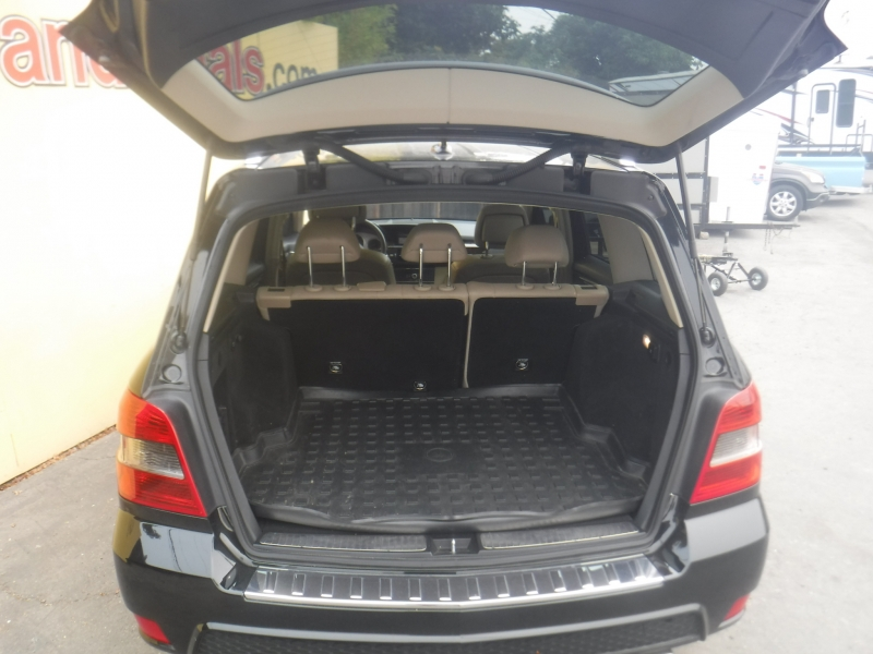 Mercedes-Benz GLK350 2011 price $10,995