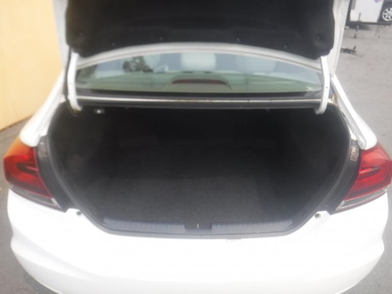 Honda Civic 2013 price $8,950