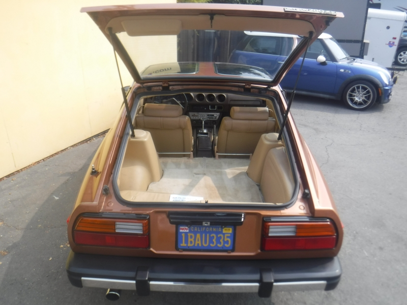Datsun 280ZX 1981 price $18,999