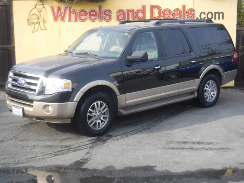Ford Expedition 2014 price $15,800