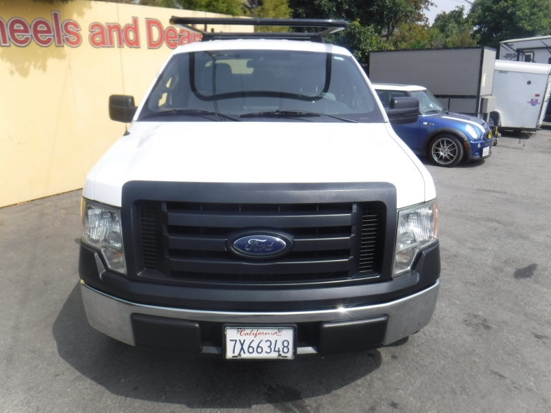 Ford F-150 2012 price $16,900