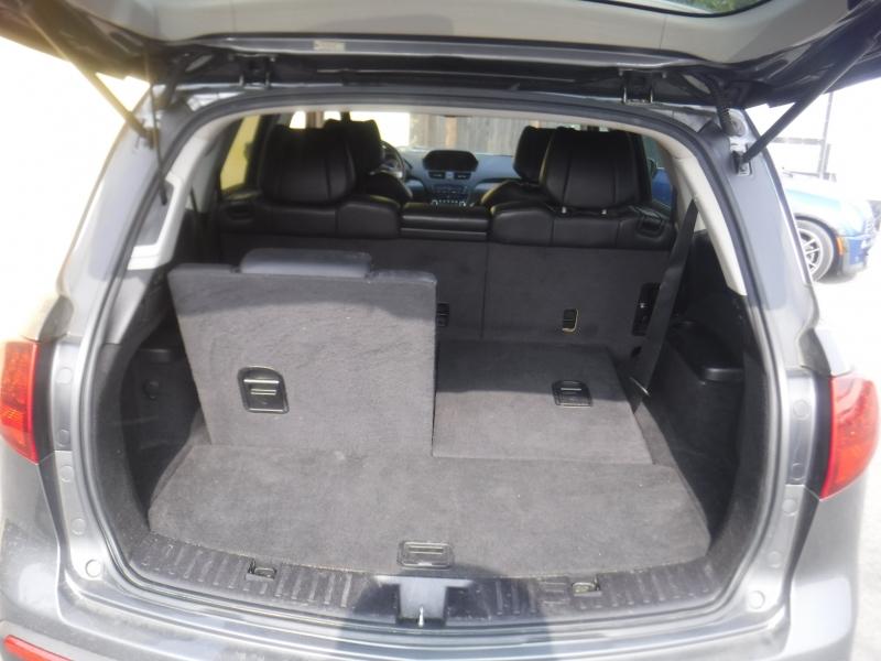 Acura MDX 2012 price $8,999