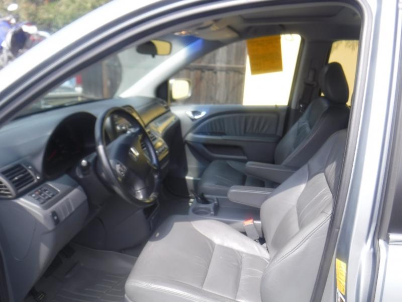 Honda Odyessy 2007 price $5,995