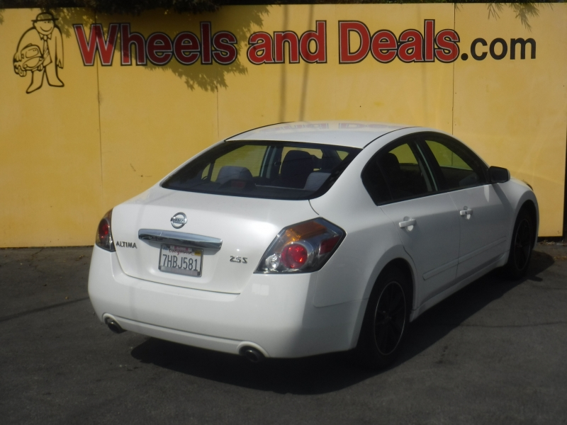 Nissan Altima 2012 price $6,700
