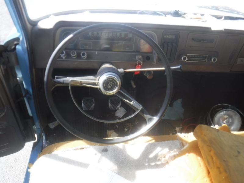 Chevrolet C10 Pickup 1966 price $4,995