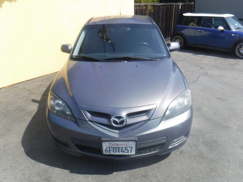 Mazda Mazda 3 2009 price $6,000