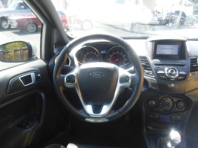 Ford Fiesta 2019 price $25,000