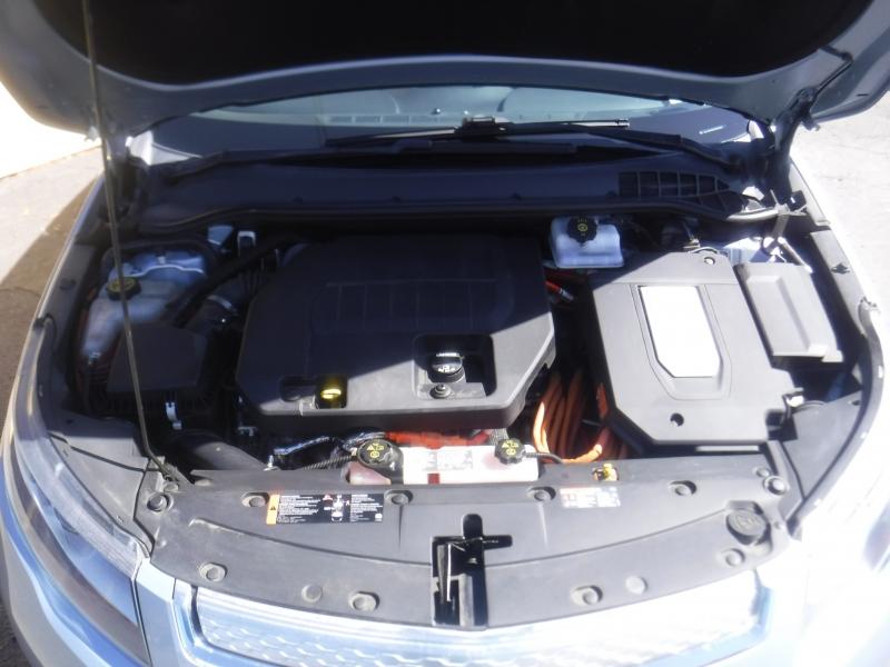 Chevrolet Volt 2015 price $13,950