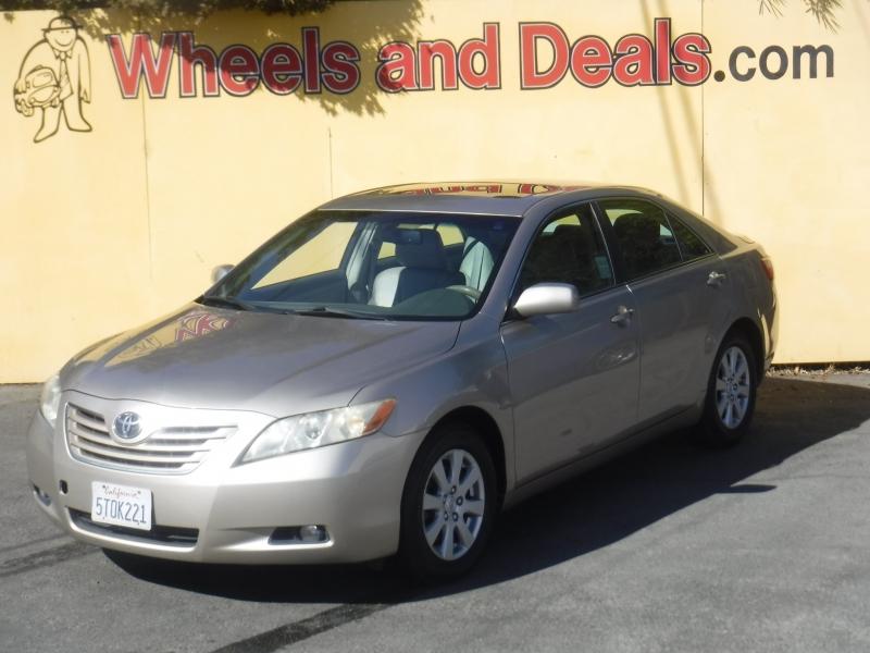 Toyota Camry 2007 price $6,600