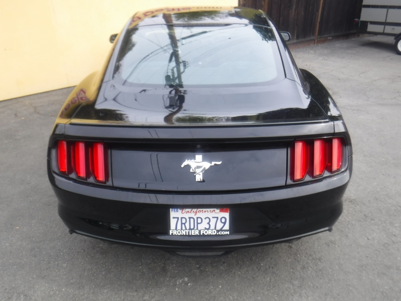 Ford Mustang 2016 price $18,250