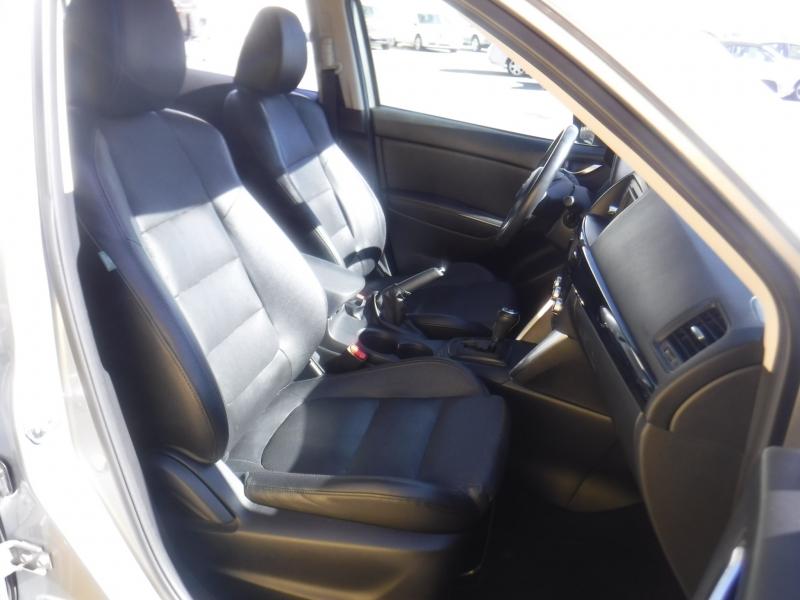 Mazda CX-5 2013 price $12,500