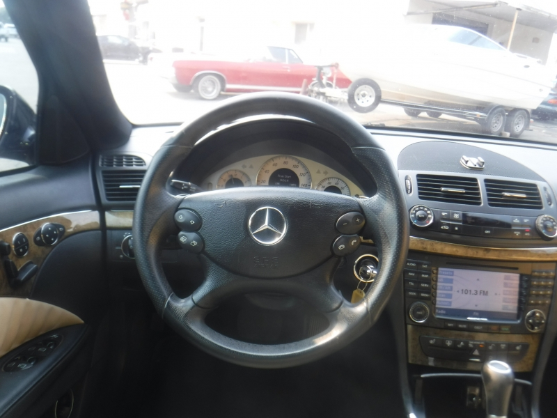 Mercedes-Benz E350 2008 price $6,950