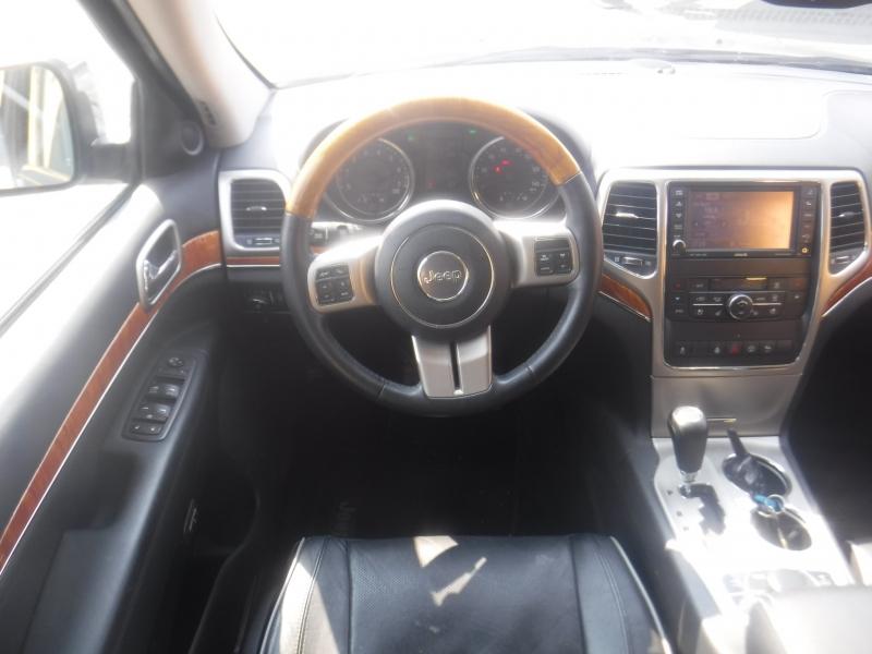 Jeep Grand Cherokee 2013 price $14,999