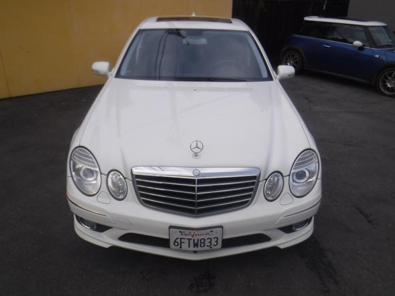 Mercedes-Benz E350 2009 price $8,250