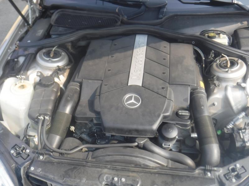 Mercedes-Benz S430 2000 price $5,500