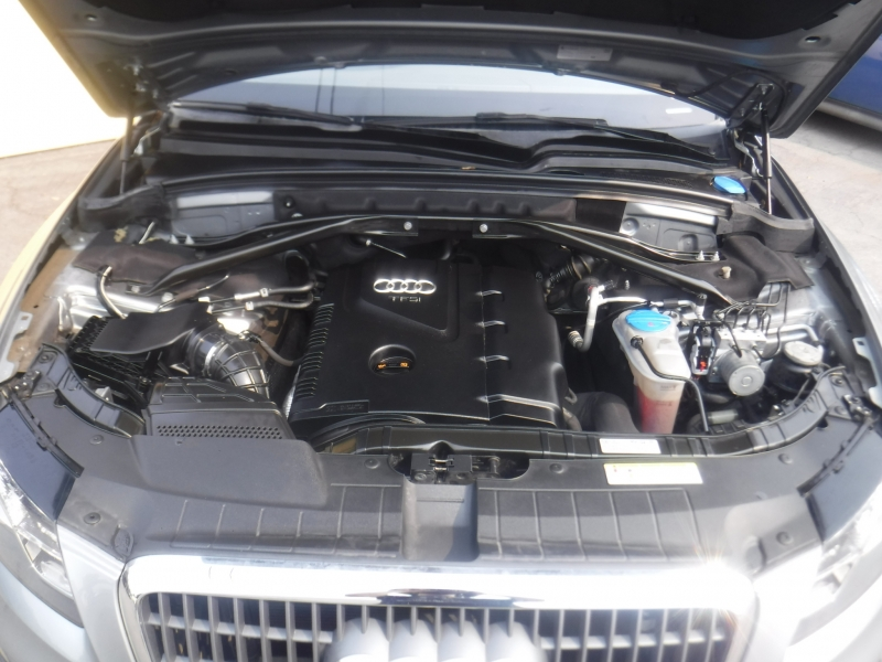 Audi Q5 2011 price $9,999