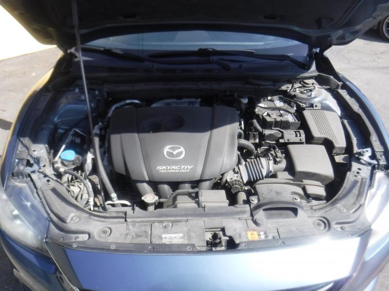 Mazda 6 2014 price $14,499
