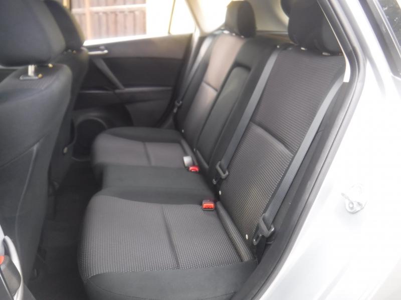 Mazda 3 2013 price $10,000