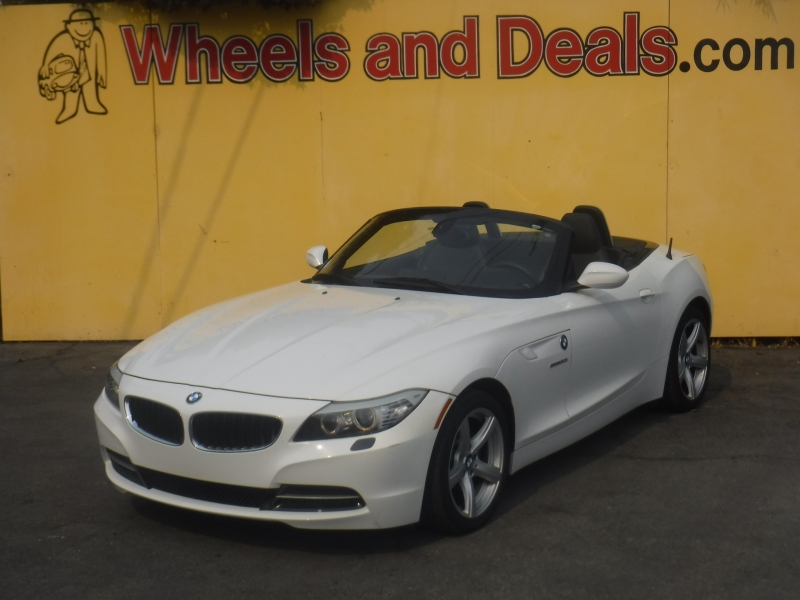 BMW Z4 sDrive3.0i 2011 price $15,699