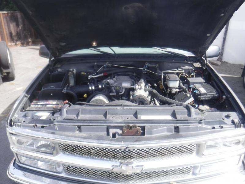 Chevrolet 3500 1999 price $6,995