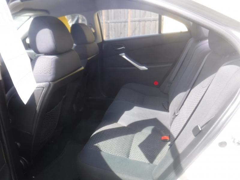 Pontiac G6 2009 price $5,200