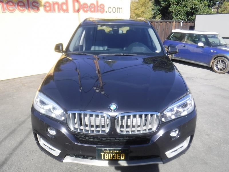 BMW X5 2014 price $21,999