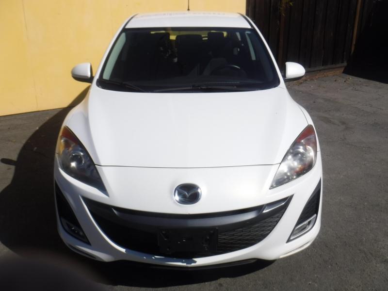 Mazda Mazda3 2010 price $9,400