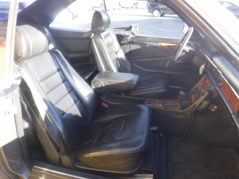 Mercedes-Benz 380-Series 1982 price $3,500