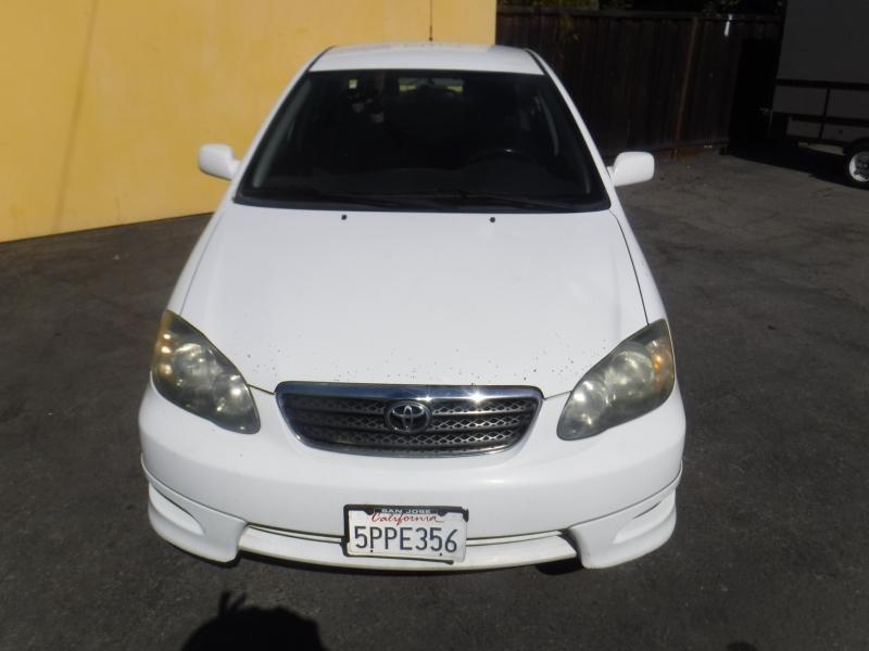 Toyota Corolla 2005 price $4,850